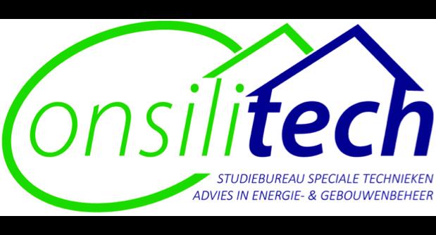 Logo Consilitech